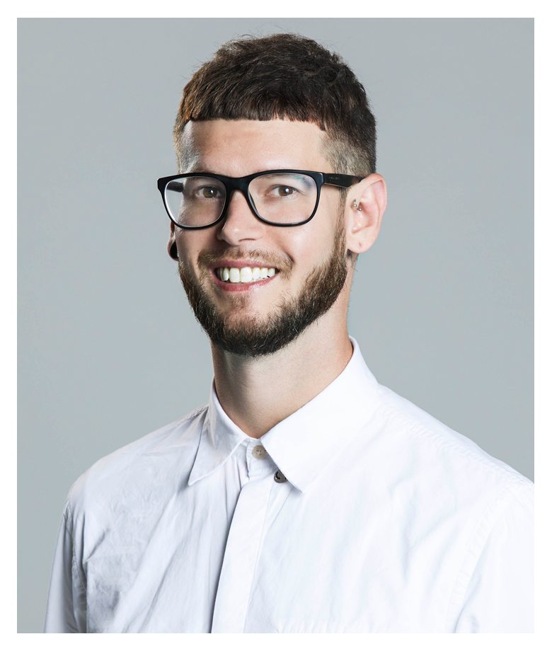 Andis Featured Team Member - Dean Lunniss