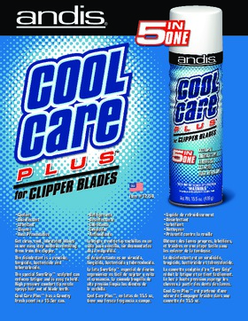 12750 Cool Care Plus� - 15.5 oz. Can