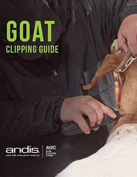 Link to Goat Clipping Brochure