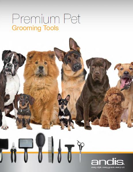 Premium Pet Grooming Tools