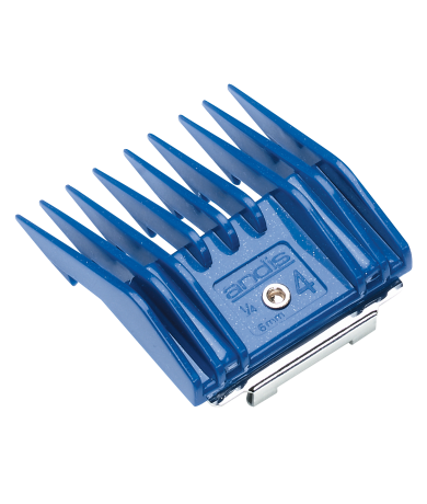 "Universal Comb, Size 4 (1/4"")"
