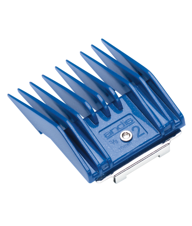 "Universal Comb, Size 2 (3/8"")"