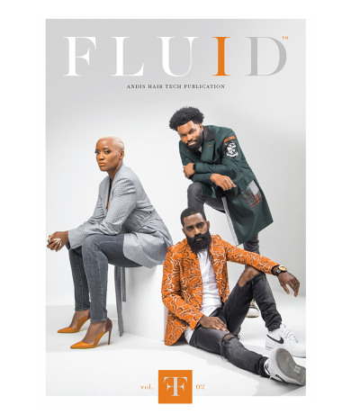 ON DEMAND Fluid Vol2 Video Series & Digital Look Book- English