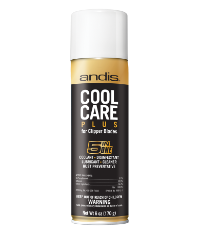 Cool Care Plus® 5-in-1 Clipper Spray - 6oz Can