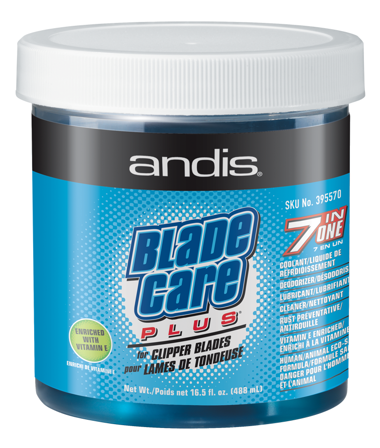 Blade Care Plus® — 16.5 oz. Dip Jar Maintenance