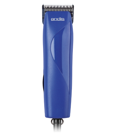 Easy Clip® Groom Detachable Blade Clipper Kit — Blue