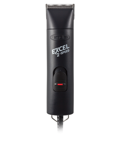 Excel 2-Speed Detachable Blade Clipper