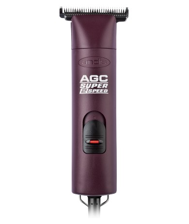 AGC® Super 2-Speed with T-84 Detachable Blade Clipper