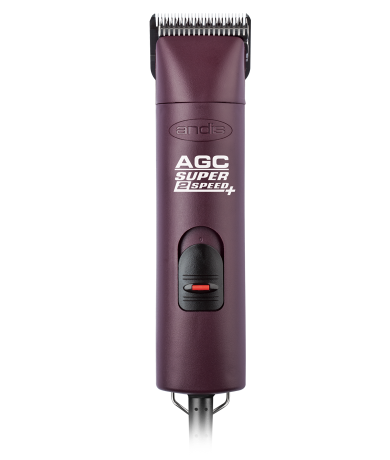ProClip™ AGC® Super 2-Speed Detachable Blade Clipper