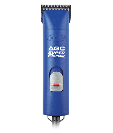 AGC® Super 2-Speed Detachable Blade Clipper