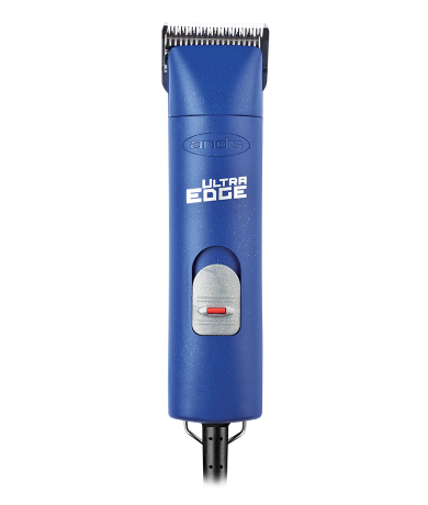 AGC Super 2-Speed Detachable Blade Clipper - Blue (Brazil)