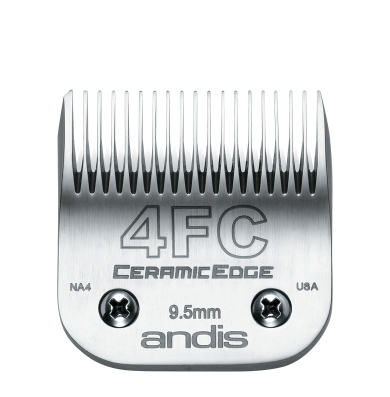 CeramicEdge® Detachable Blade, Size 4FC AG