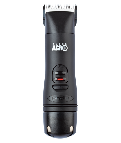 Super AGR+® Detachable Blade Rechargeable Clipper (EU) AGR+