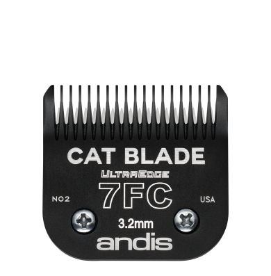 UltraEdge® Cat Blade Size 7 Finish Cut (FC)