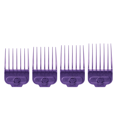 Single Magnetic Comb Set — Large (4pcs)