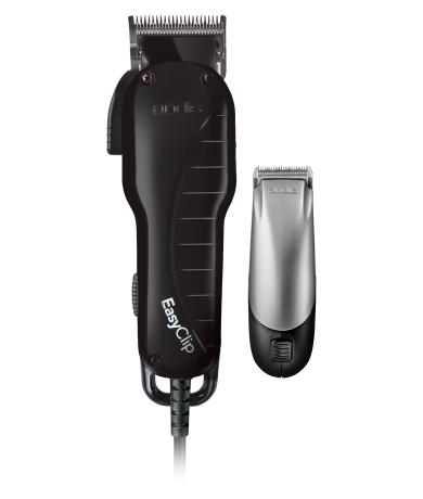 EasyClip Combo Clipper and Trimmer Kit