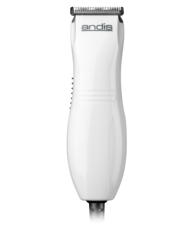 Charm® Clipper/Trimmer (White)
