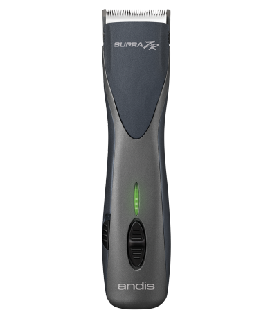 Supra ZR™ Cordless Detachable Blade Clipper DBLC