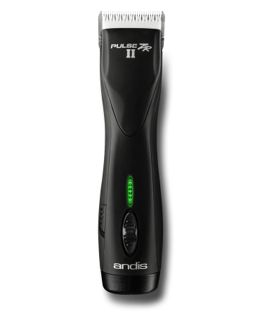 Pulse ZR® II Detachable Blade Clipper