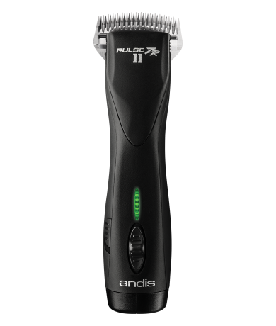 Pulse ZR® II Detachable Blade Clipper with Super Blocking Blade