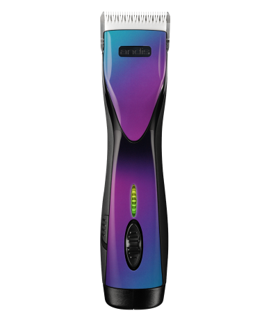 Pulse ZR® II - Purple Galaxy Limited Edition Clipper