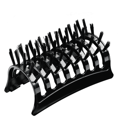 Styler 1875 Soft Bristle Attachment Brush