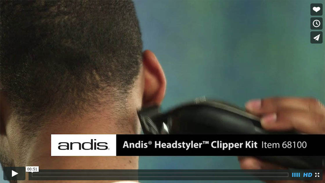 Headstyler® Clipper