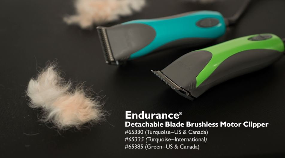 Endurance® Detachable Blade Clipper